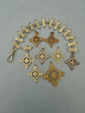 More details for order of st john priory for wales,assorted medals & year bars