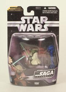 Star Wars The Saga Collection  Yoda 019