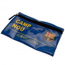 F.C. Barcelona Pencil Case SS Official Merchandise