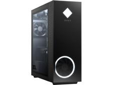 HP Omen 30L Ryzen 5 3600 8GB 256GB 1TB HDD GTX 1660 Super 6GB Gaming Desktop PC