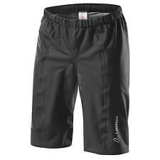 LÖFFLER Bike Shorts GTX Active Radhose Regenhose schwarz 54-xl
