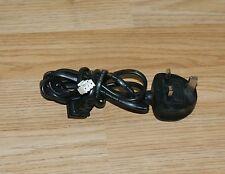 """3 Pin cavo di alimentazione CA per Sony KDL-32BX300 32"""" LCD TV (lunghezza: 19 mm)"""