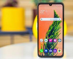 LG G8X ThinQ 128GB Black G850UM T-Mobile Metro Cricket AT&T GSM Unlocked