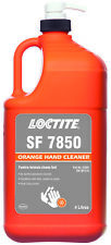 LOCTITE SF 7850 - Orange Hand Cleaner 4L