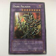 Yu-Gi-Oh! Dark Paladin MFC-105 Ultra Rare Nr Mint