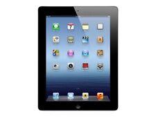 Apple iPad 3rd GEN. 64GB, Wi-Fi + Cellulare (Vodafone (UK), 9.7in - Nero