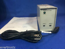HP / Agilent / Keysight N2775A Power Supply (for the N2774A Current Probe)