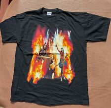 More details for vintage 2000 kiss rocks phoenix tour show i was there t-shirt size xl