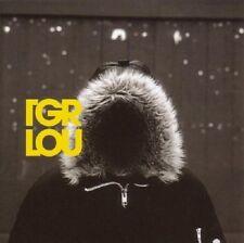 TIGER LOU - IS MY HEAD STILL ON?  CD NEU