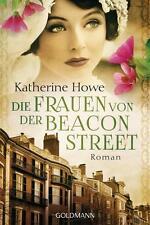Die Frauen von der Beacon Street von Katherine Howe (2015, Taschenbuch)