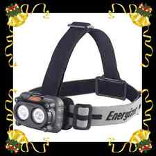 Gift Idea-Energizer Vision HD & LED Headlight, Headlamp Free Post