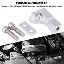P2015 Repair Bracket For Cars Seat 2.0 TDI CR Alu Manifold 03L129711E SC