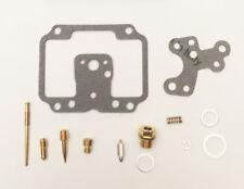 New Yamaha XS650 Carb Rebuild Kit XS 650 Carburetor XS-650 Jet Needle Gasket