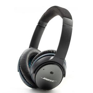 Bose QC25 QuietComfort 25 Noise Cancelling Headphones QC 25 WIRED Headphone