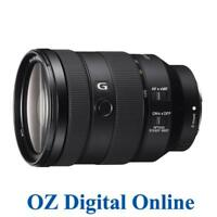 New Sony FE 24-105mm F4 G OSS SEL24105G E-Mount Lens 1 Year Au Wty