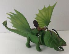 DreamWorks - How To Train Your Dragon 2 - SkullCrusher Power Dragon