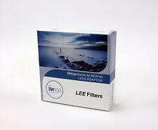 Lee SW150 82mm Tornillo-en anillo adaptador. Nueva marca.