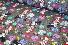 Jersey Disney Minnie mickey mouse ratón retro multicolor niños cómic pop art a