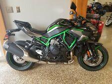 2020 Kawasaki ZR1000