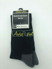 Arbeitssocken, Socken, Größe 43/47, Artefix, 7 er Pack