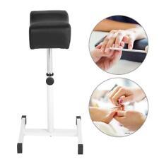 Pedicure Nail Footrest Manicure Foot Rest Desk Salon Spa Adjustable Equipment