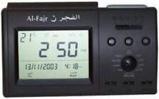 Al-Fajr Azan And Alarm Desk/Table Clock