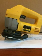 Dewalt Saber Saw Model DW318