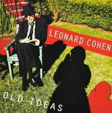 CD - LEONARD COHEN  OLD IDEAS ( TWEEDE-HANDS / USED / OCCASION) *