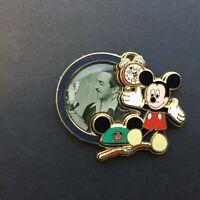 WDW - Walt's Legacy #4 3D - Limited Edition 5000 Disney Pin 24354