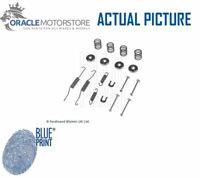 NEW BLUE PRINT BRAKE SHOE FITTING KIT GENUINE OE QUALITY ADT341501