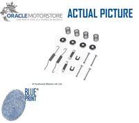 NEW BLUE PRINT BRAKE SHOE FITTING KIT GENUINE OE QUALITY ADT341501