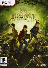 Spiderwick Chronicles PC DVD-Rom