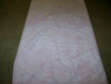 Simply Shabby Chic Hand Towel...Pink/White Floral