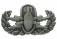 US Navy EOD Basic (pewter) Hat or Lapel Pin H14157D105k