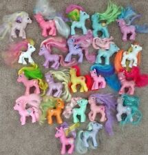 My Little Pony MLP Lot 0f 22 G3 2000s Mixed G
