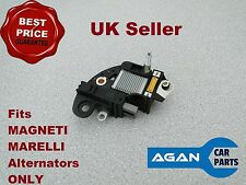 11G174 ALTERNATOR Regulator Fiat Doblo 1.2 1.4 1.9 D JTD Ducato 10 14 1.9 TD D