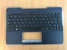 NEW Asus Transformer T100 Chi Dock Palmrest GERMAN Keyboard 90NB07H6-R31FR0