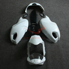 Fairing Kit For Ducati Monster 696 796 1100 All Years Unpainted ABS Injection