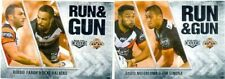 Wests Tigers Set NRL & Rugby League Trading Cards