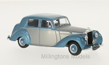 1/43 BENTLEY MKVI 1950 .LTD ED  . WHITEBOX