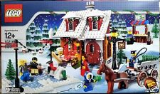 LEGO 10216 Winter Village Bakery