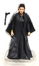 "Loose Star Wars General Leia Organa Figure 3 3/4"" Series The Last Jedi EP8"