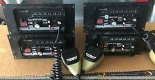 New Listing Whelen 295Hfsa6 200 Watt Siren Amplifier Police Car Take-out equipment Tested