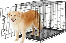 36 in dog crate dog cage pet crate used dog crate Frisco dog crat large crate