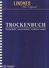 Lindner seco cuaderno/seco libro din a4 calidad al precio favorable tipo 846