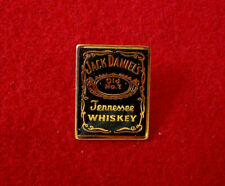 PIN, Jack Daniels Tennessee Whisky Old No 7, 01