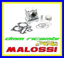 Kit Gruppo Termico MALOSSI 182,58 cc Cilindro Pistone HM CR ME-F X 125 4T 63mm.