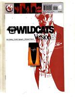 13 Wildcats Wildstorm Comic Books # 2 4 5 (2) 8 10 11 12 13 20 21 22 24 MF19