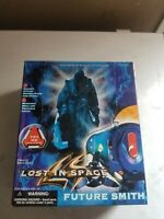 1997 Trendmasters: Lost In Space: Future Smith Factory Sealed