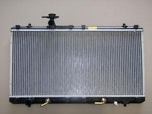 Radiator Suzuki Liana 1.6LTR 1.8LTR 2001-2007 Auto Manual Brand New